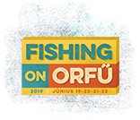 Fishing On Orfű 2019